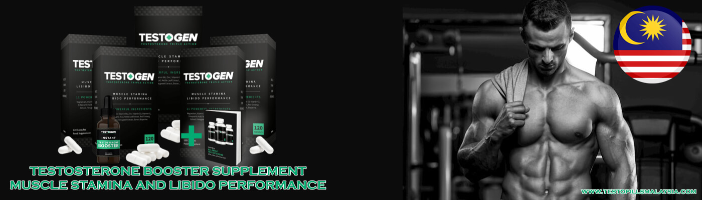 Testogen Testosterone Booster Reviews